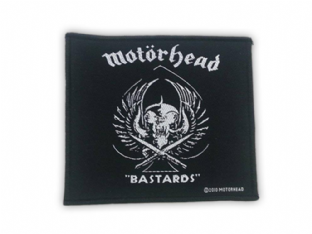 Motorhead Patch 8